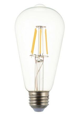 LED FILAMENT BULB -EDISON-