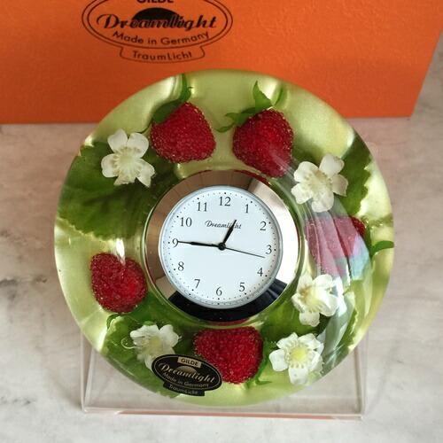 ドリームライト時計セット/ストロベリーキッス