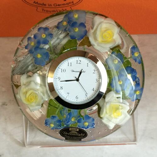 ドリームライト時計セット/ローラ