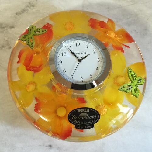 ドリームライト時計セット/マリソル