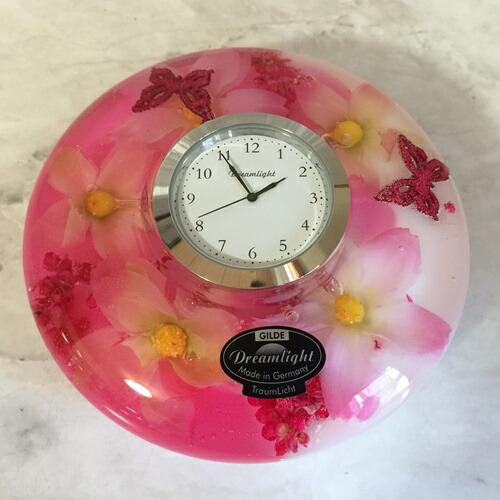 ドリームライト時計セット/ロザリー