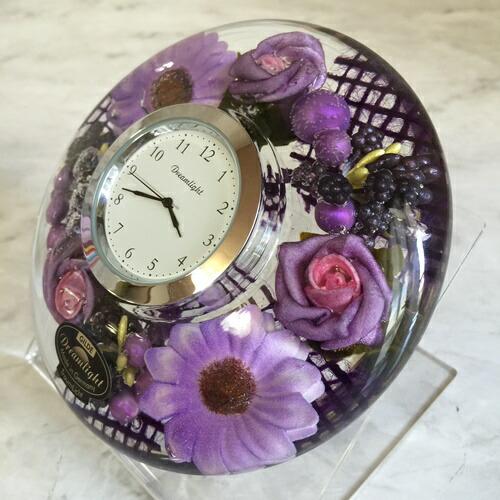 ドリームライト時計セット