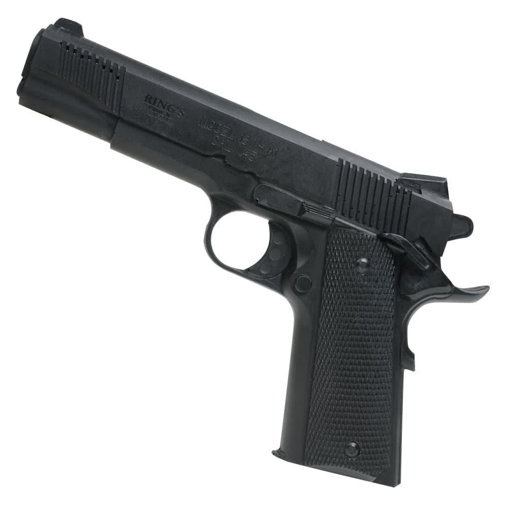 ブルーガン SPRINGFIELD ARMORY M1911A1 ブラック 軽量モデル