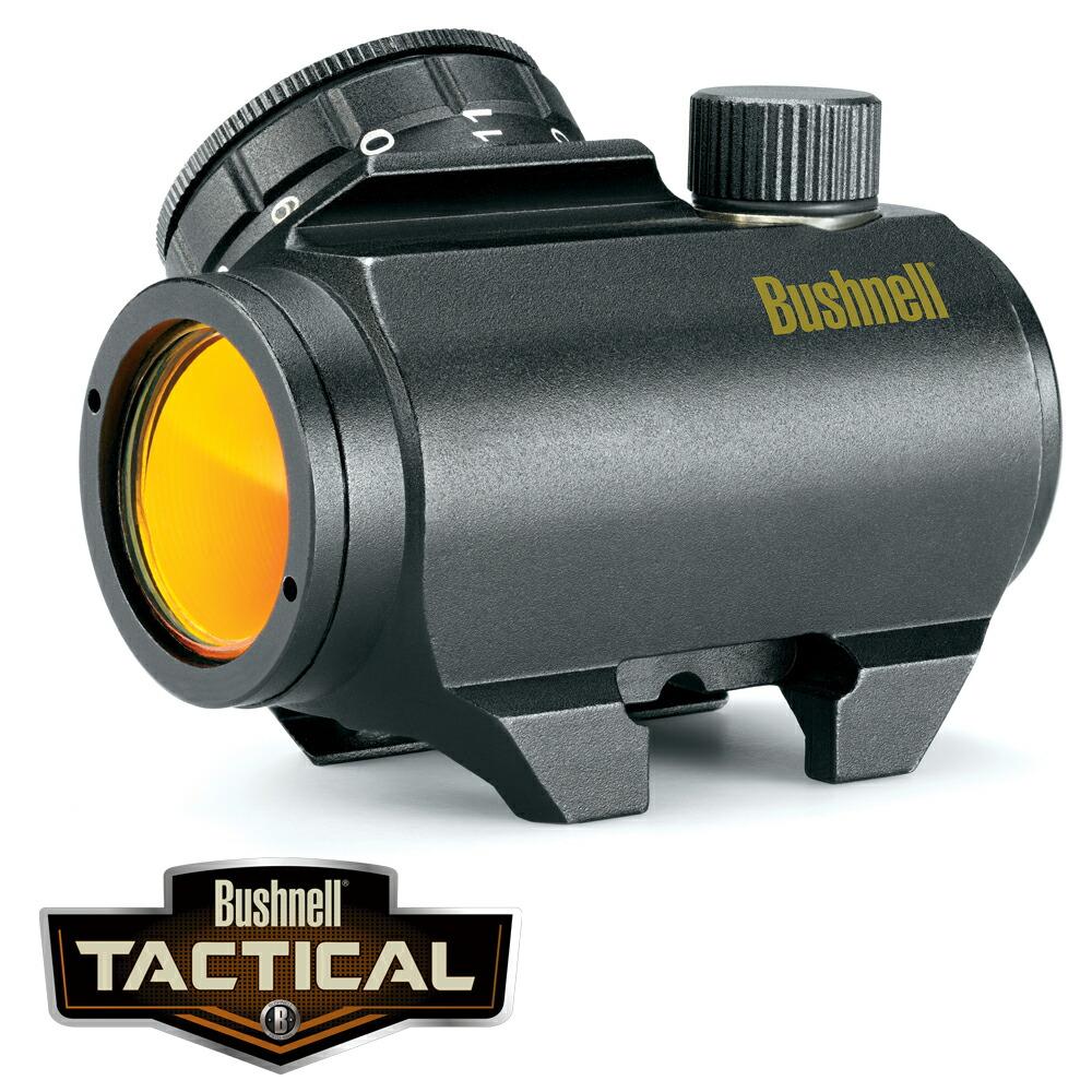 ブッシュネル レッドドットサイト TRS-25mm 731303