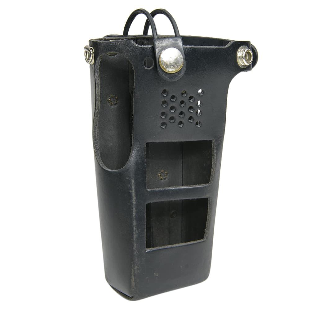 イギリス警察 放出品 ラジオポーチ 無線機用 Peter Jones製 クリックファーストシステム