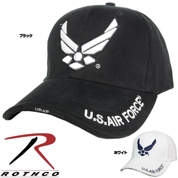 It is a military bland Rosco Baseball Cap. Needing a U. S. Air Force (USAF)  logo and the logo. Feels well better breathable ba5f5431032