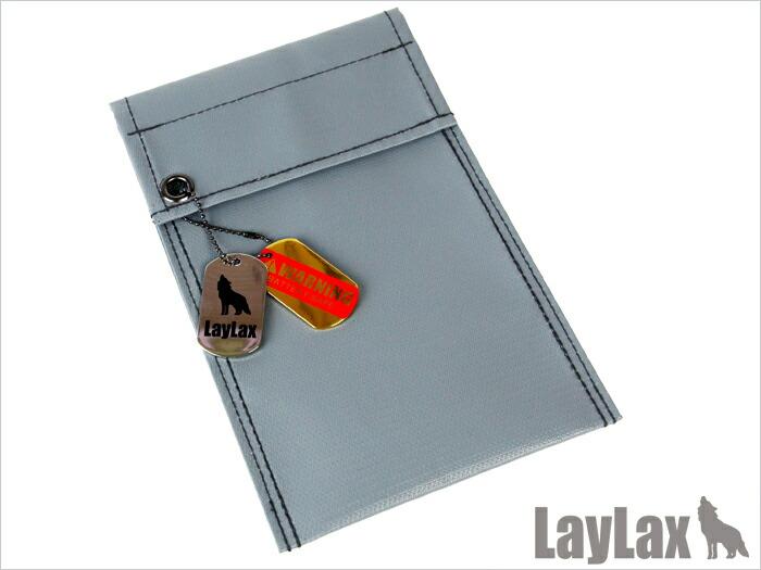 LayLax セーフティバッグ PSEリポ
