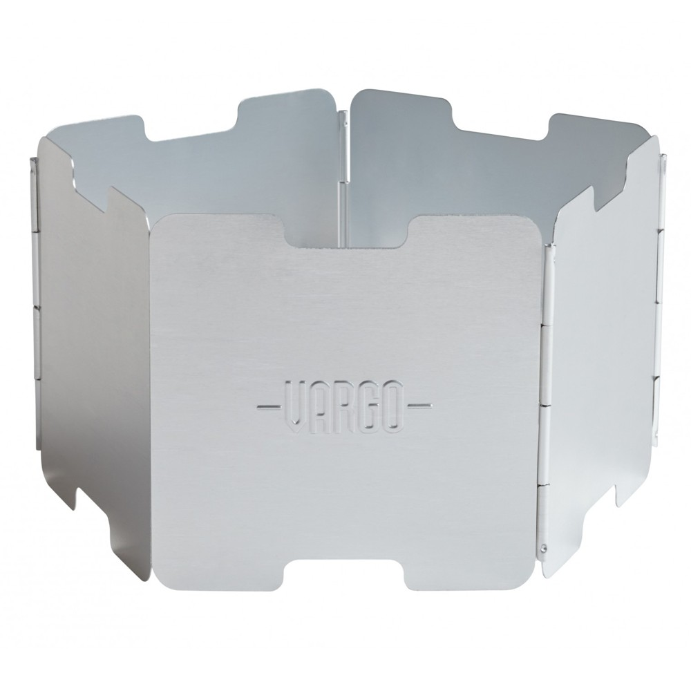VARGO アルミニウム製 ウインドスクリーン 風防