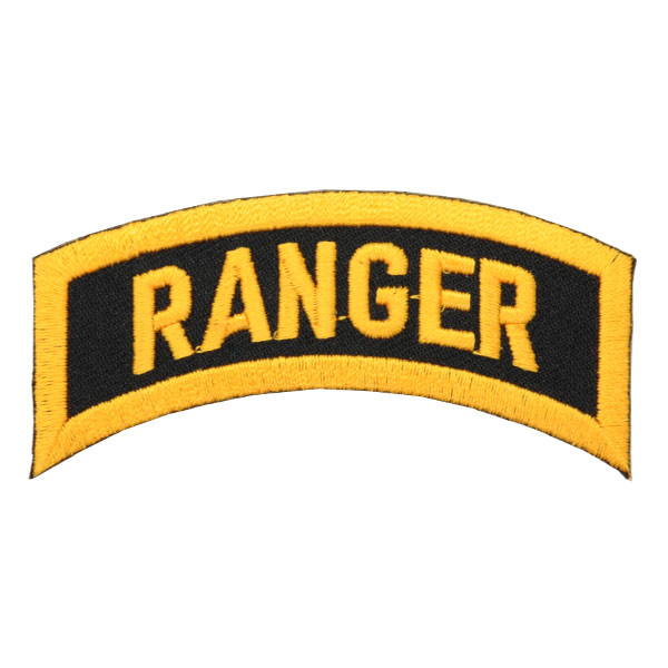Military patches Ranger locker P2144 military emblem applique insignia  emblem lapel pin epaulettes chest chapter class chapter necessities gadgets