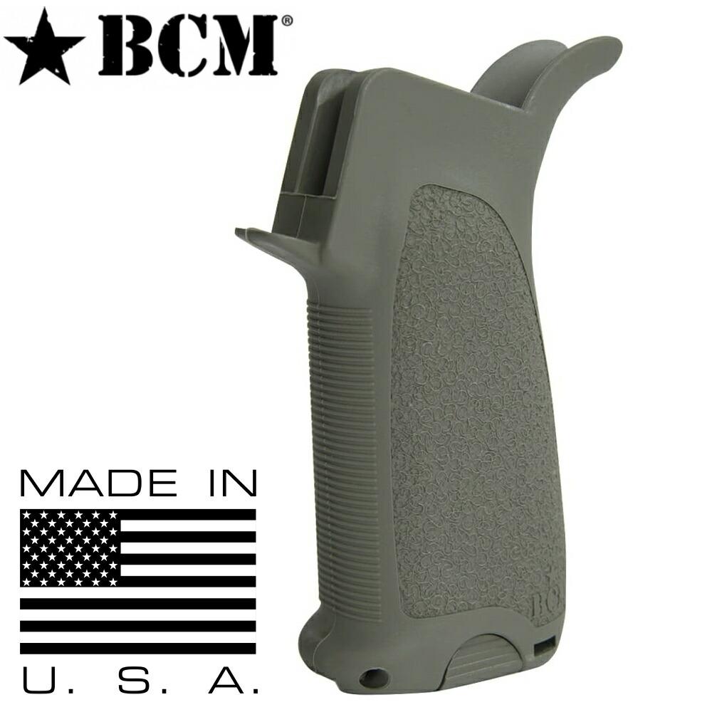 BCM 実物 ガングリップ Mod3 ガンファイターグリップ M4 AR15対応
