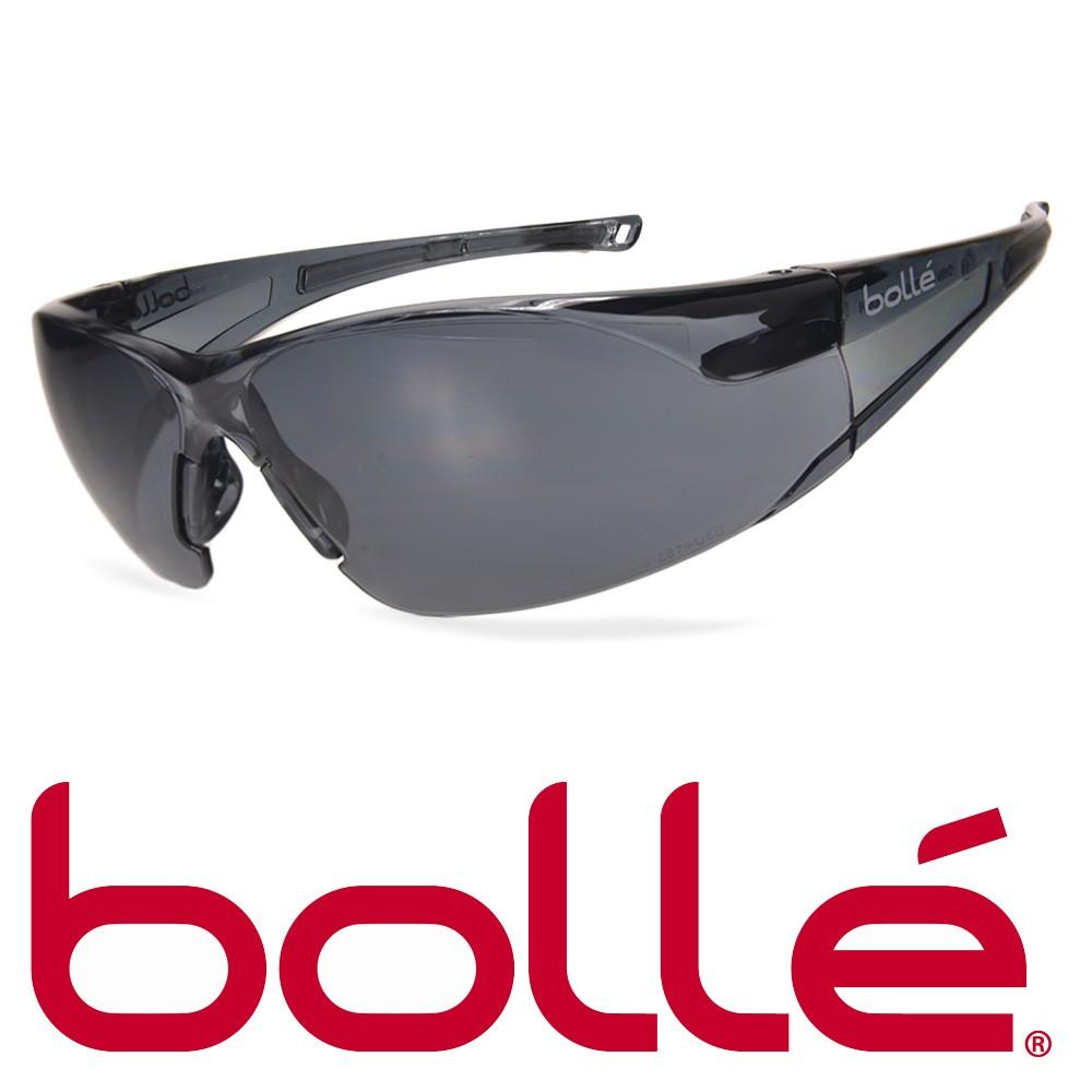 90e0330bd909e Reptile  Bolle sunglasses rush smoked volley 1652302 mens eyewear UV ...