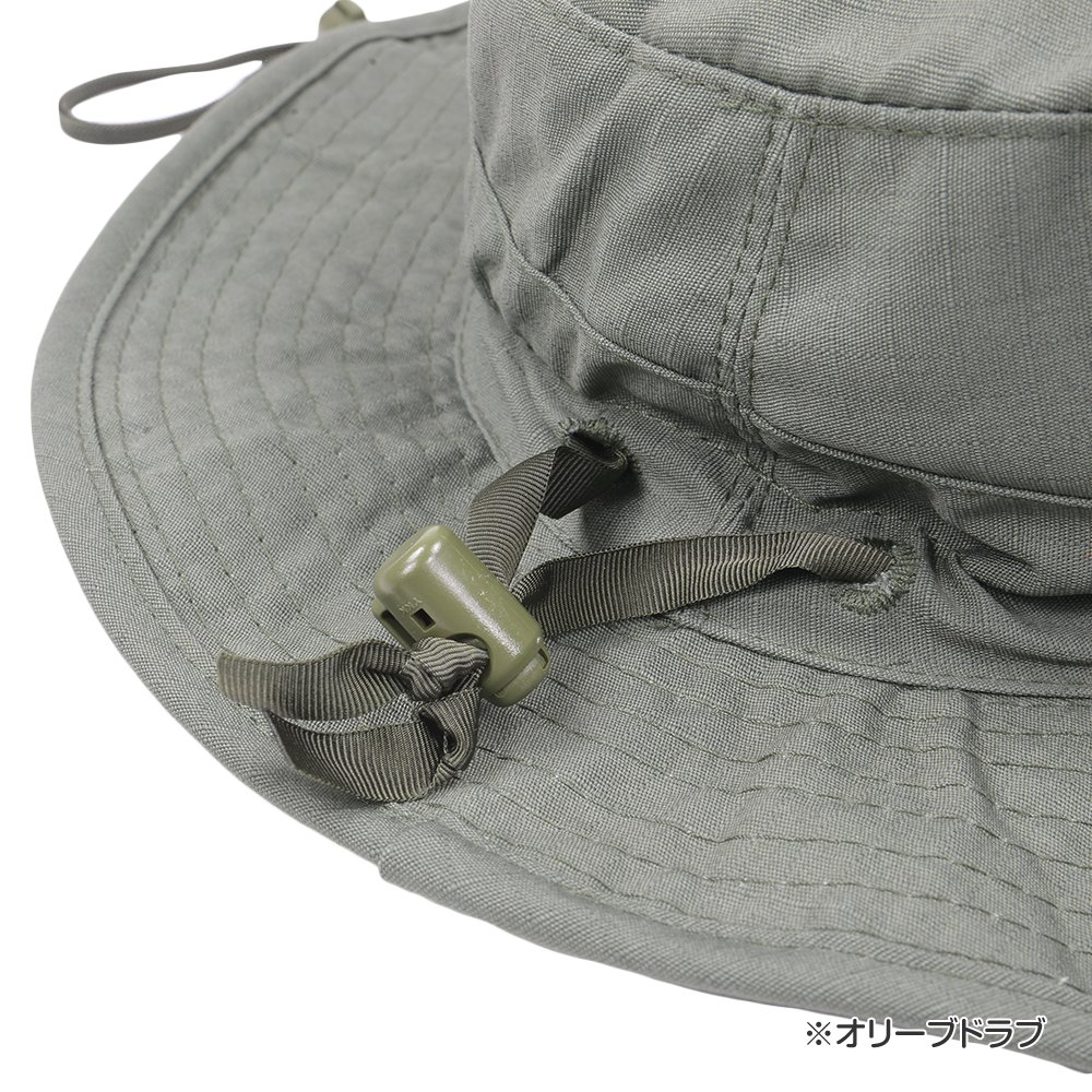It is American forces are supplying tactical were true spec Gen-2 ADJUSTABLE  Boonie hat. And with two metal mesh vents on either side of the hat d77b8a25472