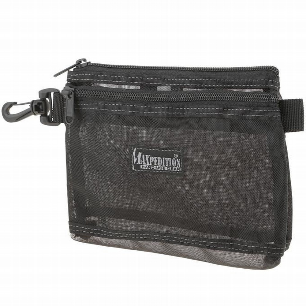MAXPEDITION アメニティポーチ Moire Pouch 0809
