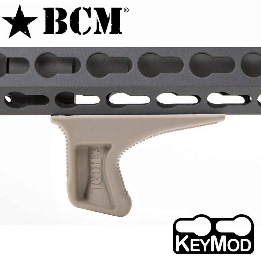 BCM 実物 キネスティックス アングルグリップ Keymod用
