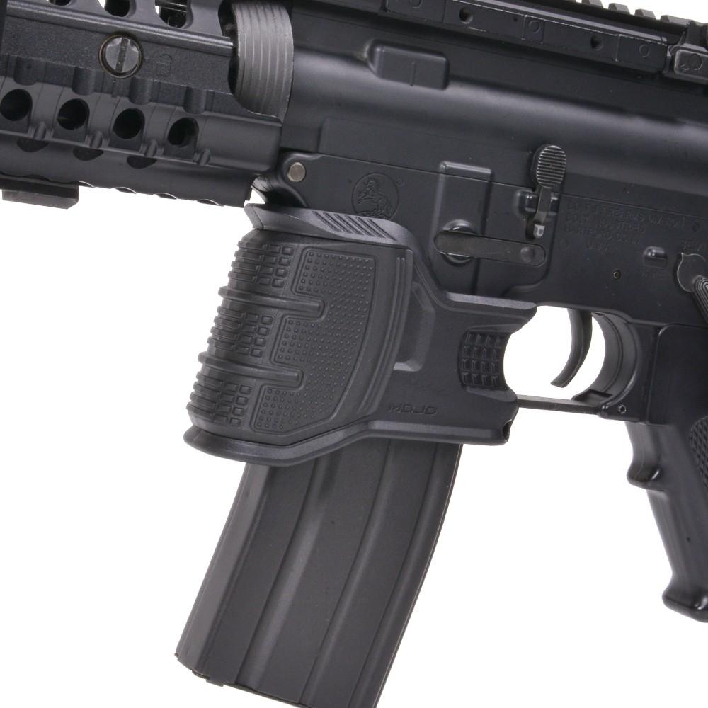 FABディフェンス 実物 マグウェルグリップ MOJO カバー交換式 M4/M16系対応