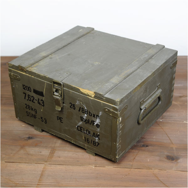 Repmart  Army surplus military wood Czech military army surplus ... 3610719b683