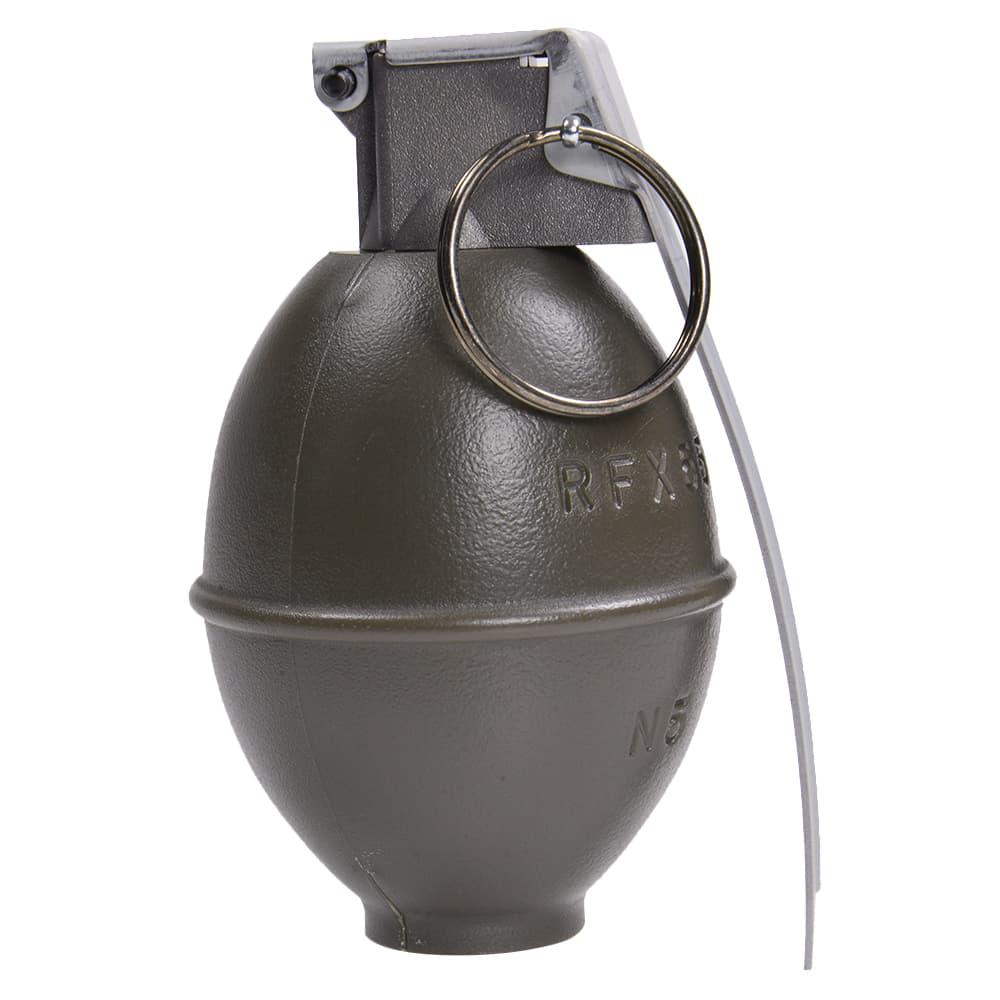 サンプロジェクト 手榴弾型 BBボトル M26A1 レモン型