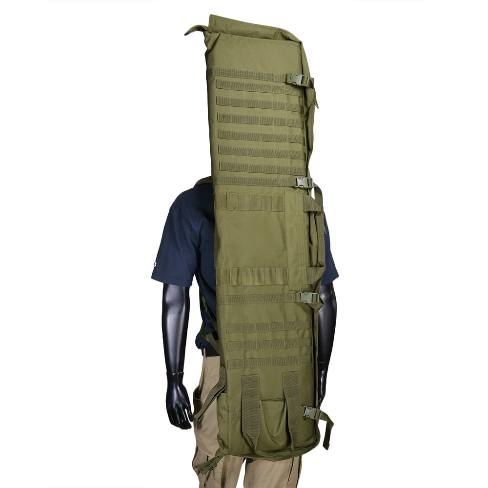CONDOR ライフルケース Sniper Shooters Mat 131