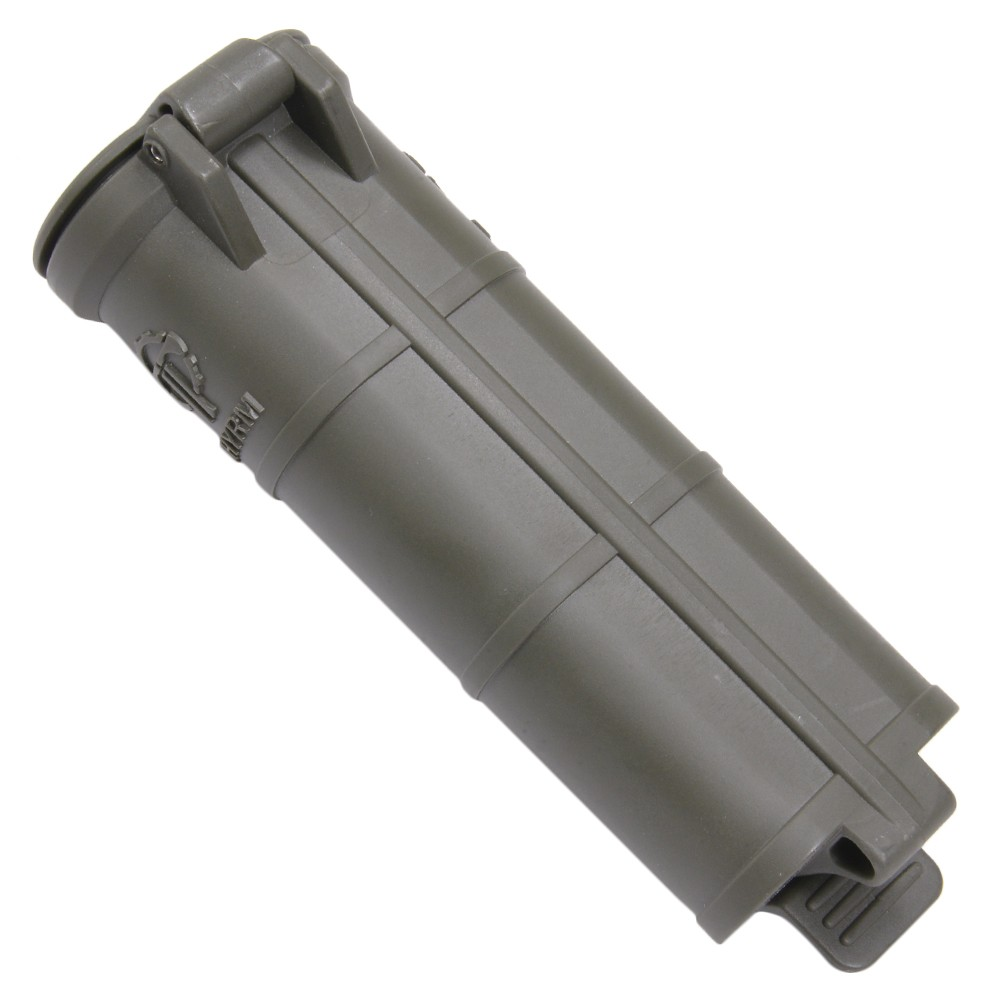 THYRM バッテリーケース CellVault XL 単3電池4本収納