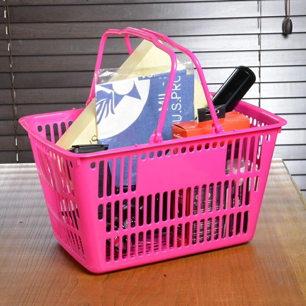 買い物カゴ ミニサイズ 11L
