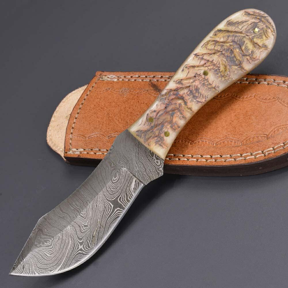 ハンティングナイフ