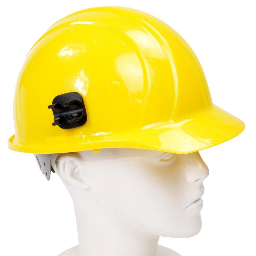 PELICAN ライトホルダー ヘルメット用