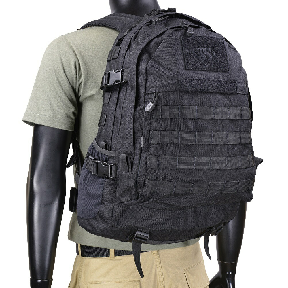 Reptile | Rakuten Global Market: TRU-SPEC backpack ELITE 3-DAY ...