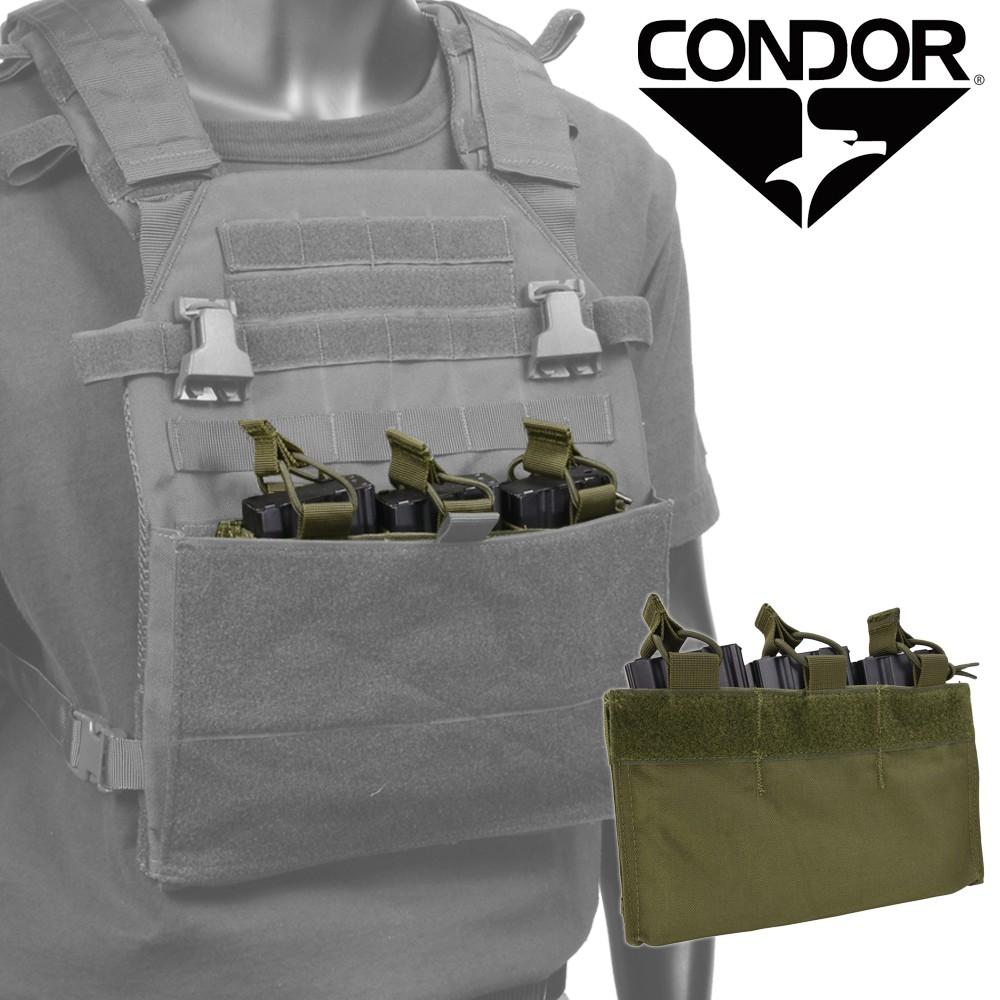 CONDOR マグインサート M4/M16マグ VAS対応 VA6