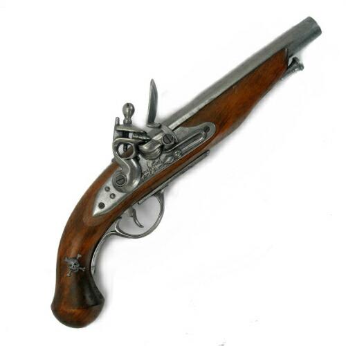 DENIX 古式銃 フリントロック古式銃 レプリカ DX1012