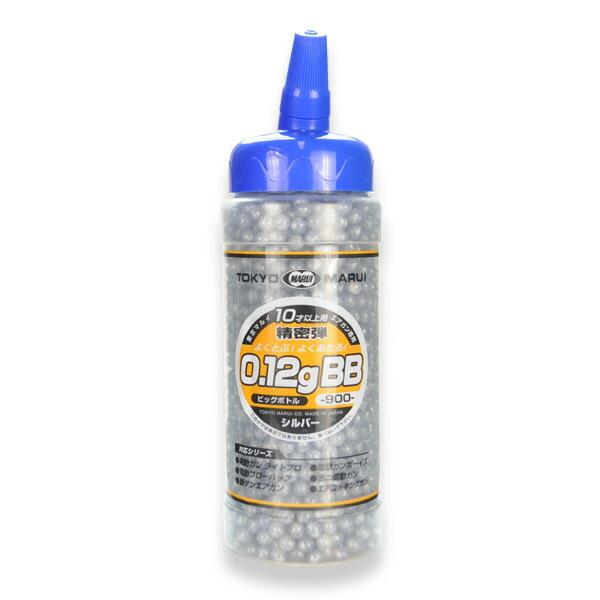 東京マルイ BB弾 0.12g ビッグボトル 銀弾