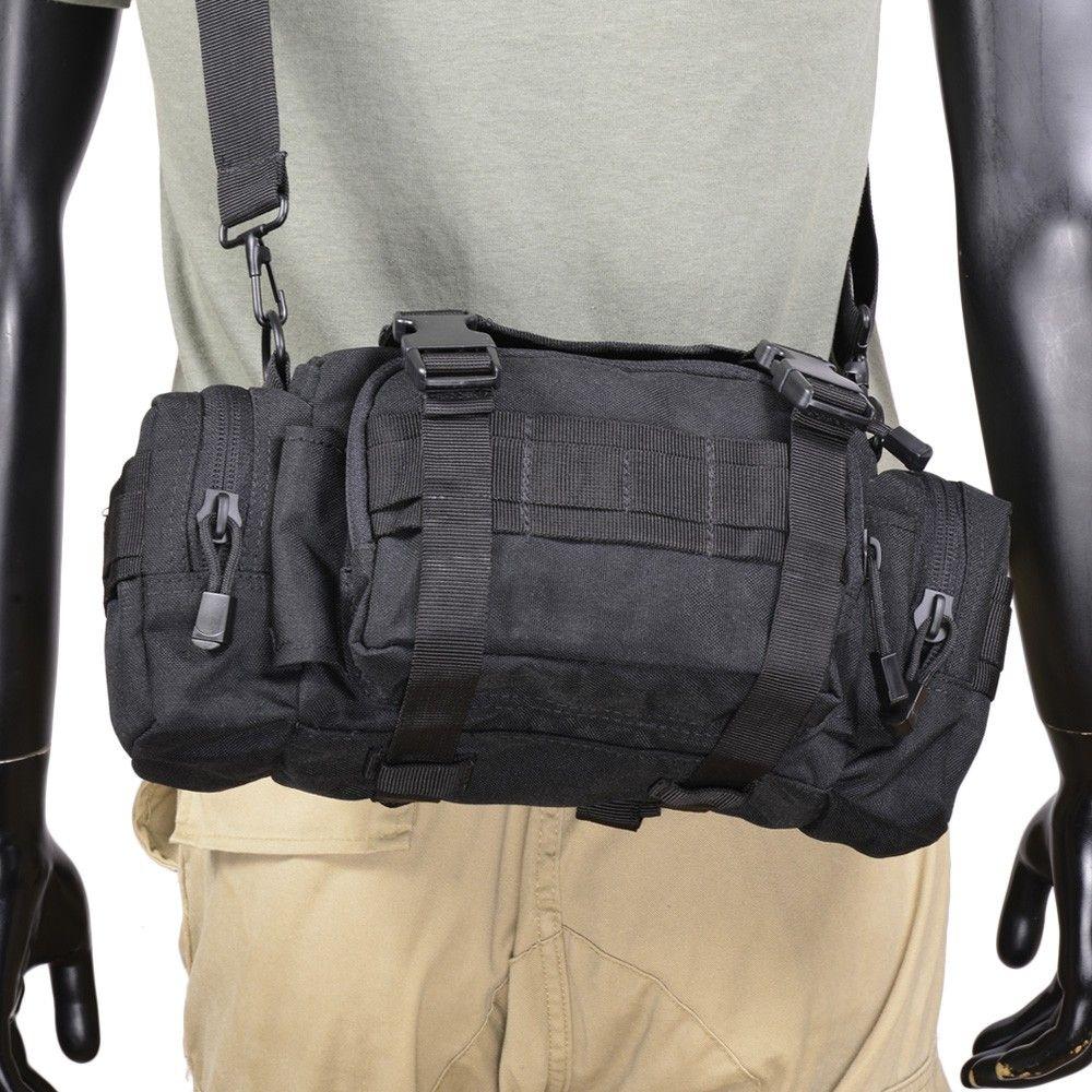 Condor Bag Deployment 127