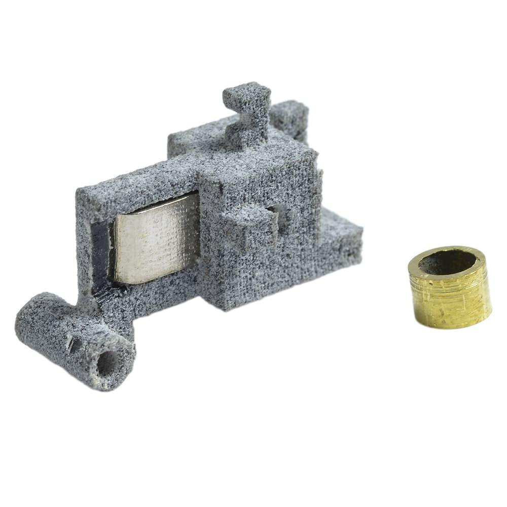 STACK ショートストロークスイッチ 接点付き 電動ガン用カスタムパーツ