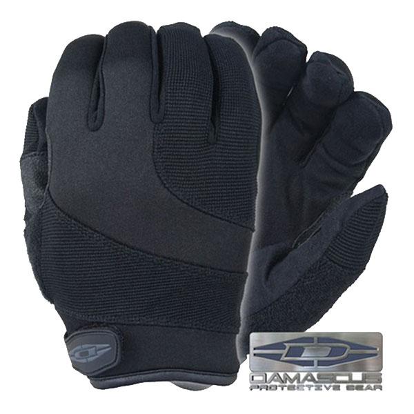 ダマスカス 耐刃手袋 パトロールガード DPG125-Q5