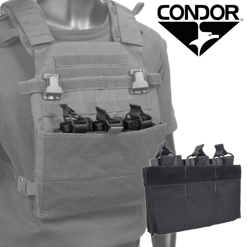 CONDOR マグインサート M4 M16マグ VAS対応 VA6