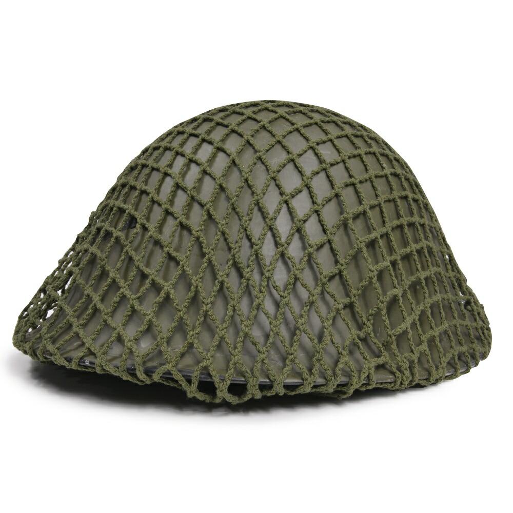 ヘルメットネットカバー M88/M35/M1対応 ナイロン製