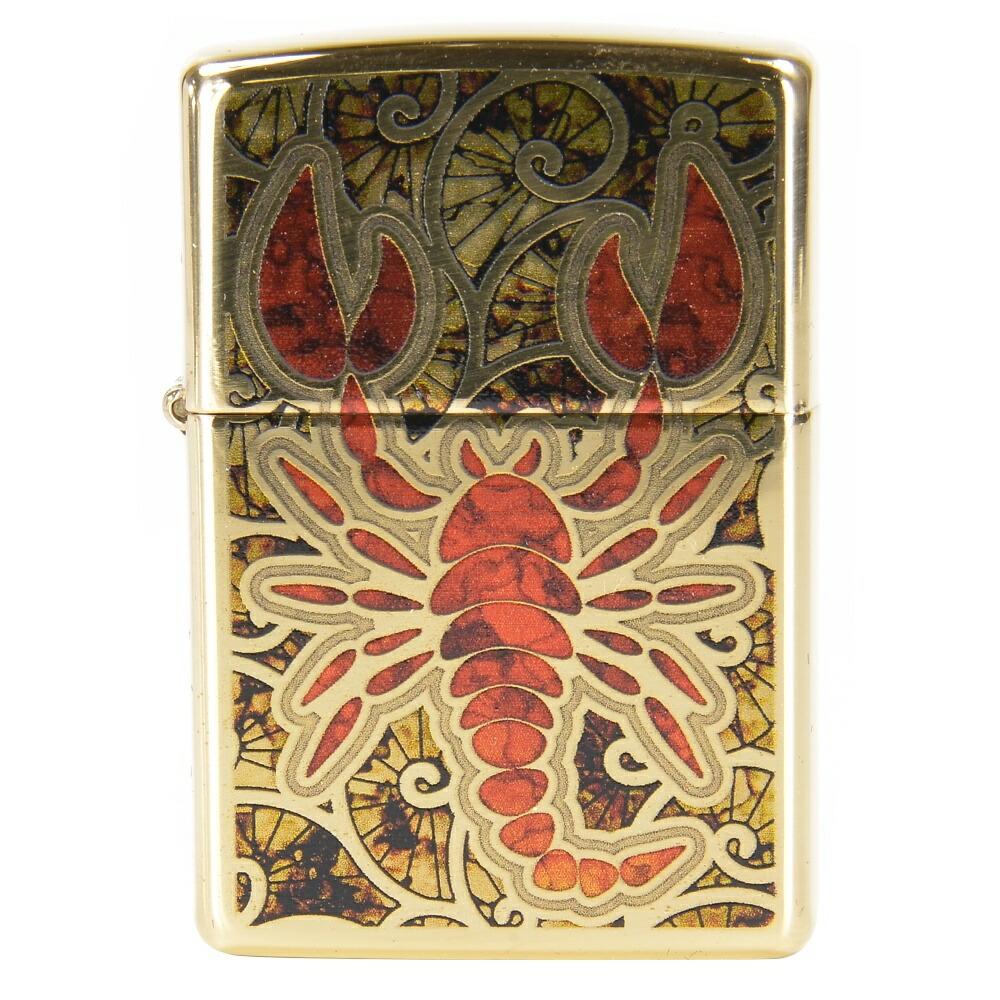 zippo animal lighters 29096