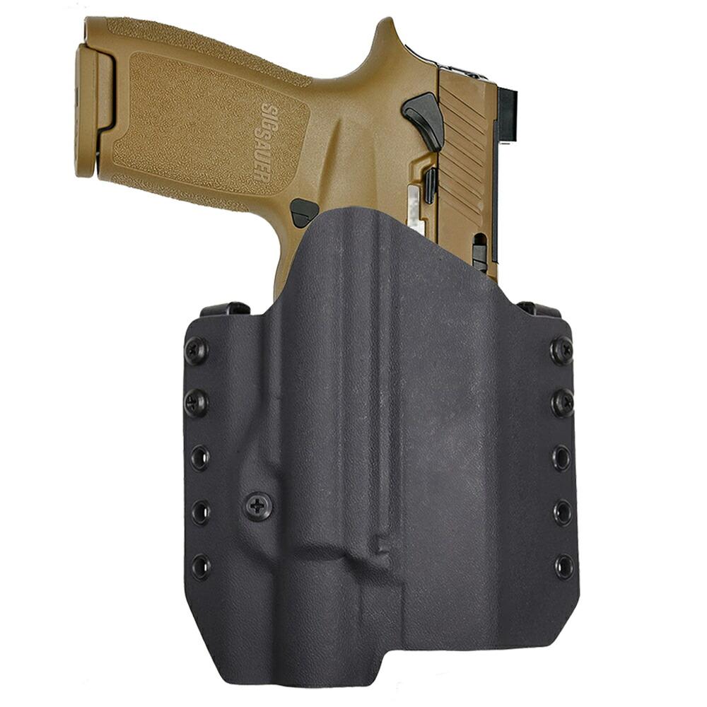 COMP TAC ヒップホルスター P226適合 ウエポンライト対応