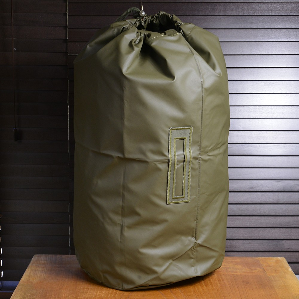 Swiss Army Releasing Article Laundry Bag Waterproofing Pvc Washing Box Water Repellency Duffel Back Military Backpack Casual