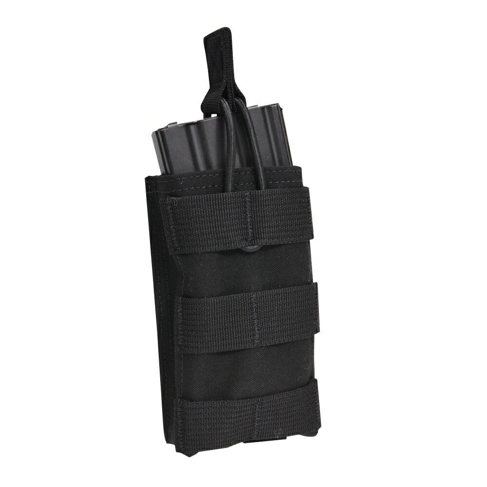 WARRIOR ASSAULT SYSTEMS 実物 シングルマグポーチ 5.56mm弾マガジン用