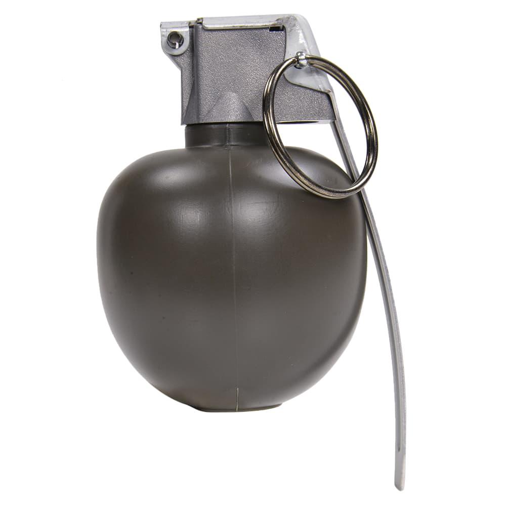サンプロジェクト 手榴弾型 BBボトル M67 アップル型