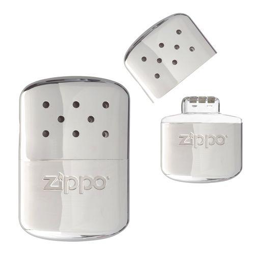 ZIPPO カイロ ハンディウォーマー オイル充填式