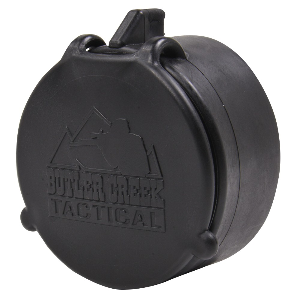 Butler Creek Tactical スコープキャップ One Piece Flip-Cap