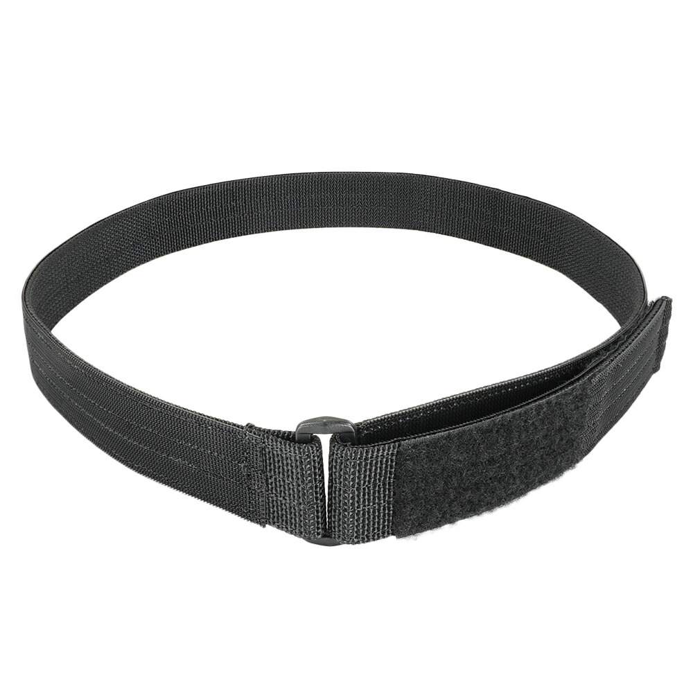 Blackhawk inner belt 44B5 loopback [XL] BHI 44B5XLBK M size BlackHawk  Blackhawk military belt webbing belt slippage prevention military supplies