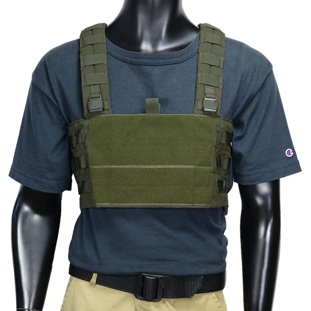 LBX Tactical チェストリグ Assault Chest Rig 0063A