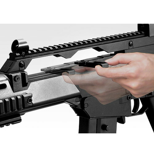 Tokyo Marui electric gun G36C series NEC TOKYO MARUI rifle rifle over 10  years old for 10 years or more for