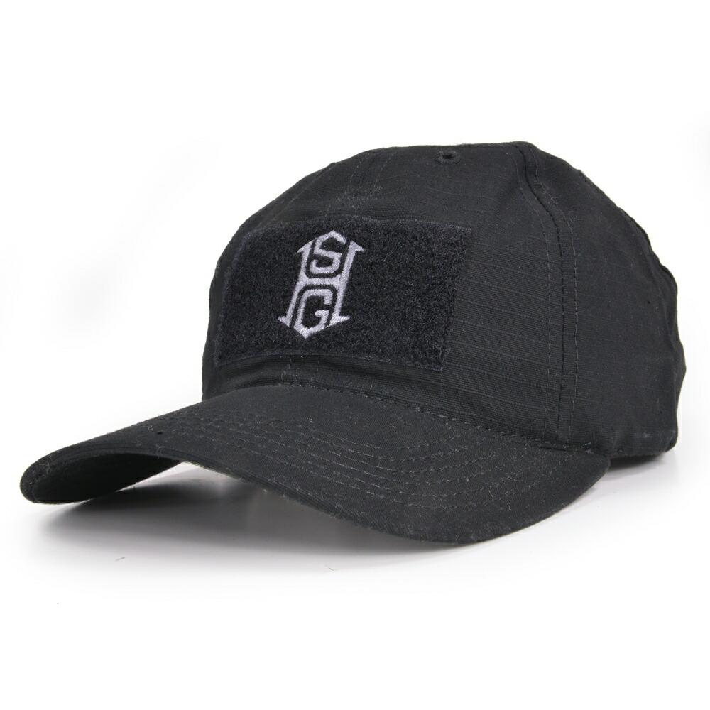 ハイスピードギア 野球帽 ベルクロ付 90TBC0
