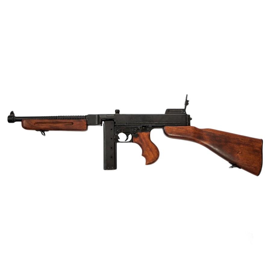 DENIX 装飾銃 レプリカ M1サブマシンガン トンプソンモデル 1093