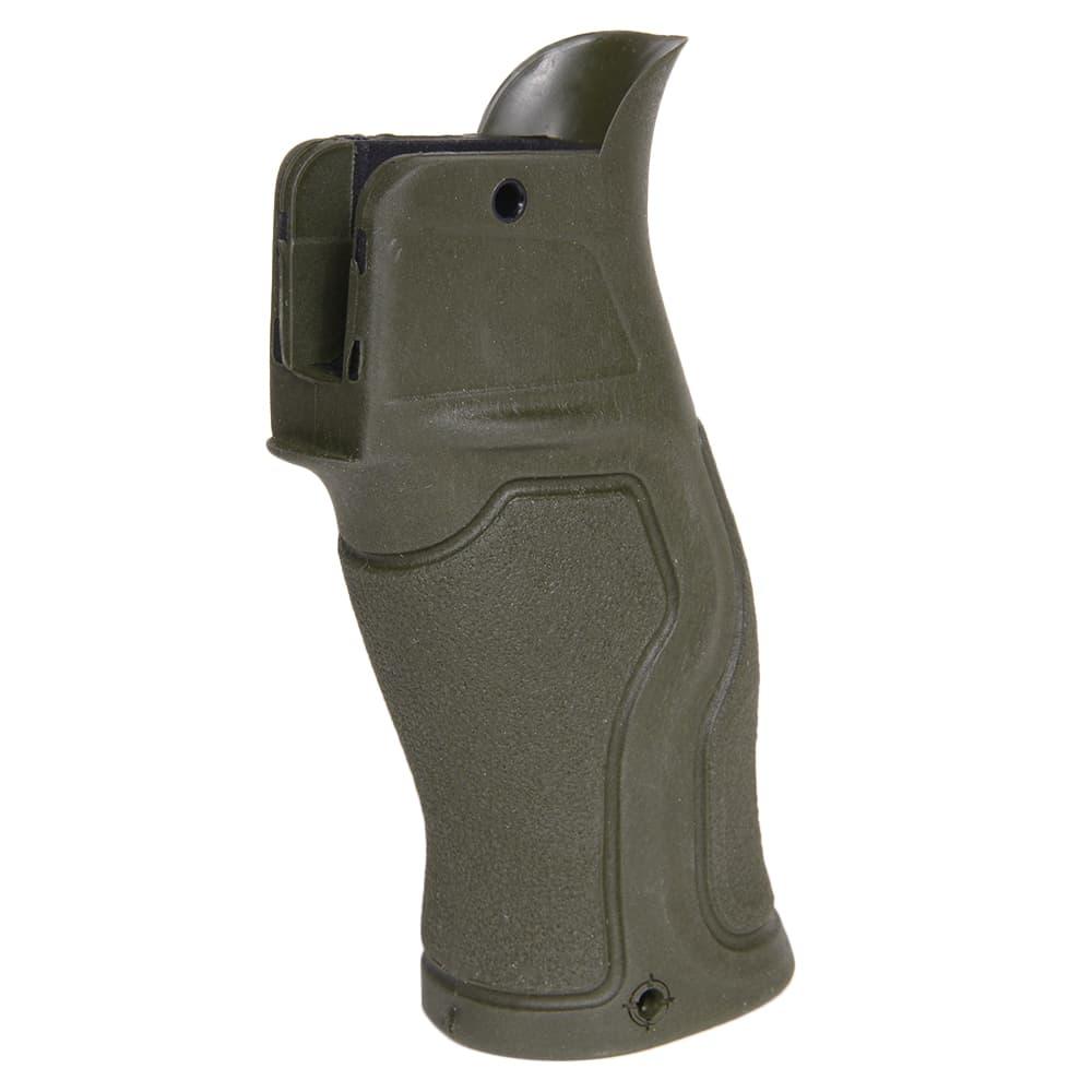 FABディフェンス 実物 ライフルグリップ GRADUS カスタムパーツ M16 AR15対応