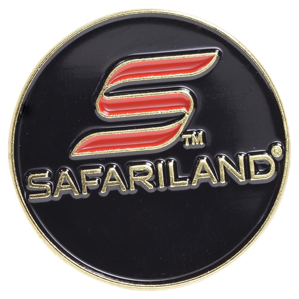 Safariland ピンバッジ ロゴマーク SFL-SAF-PIN-1