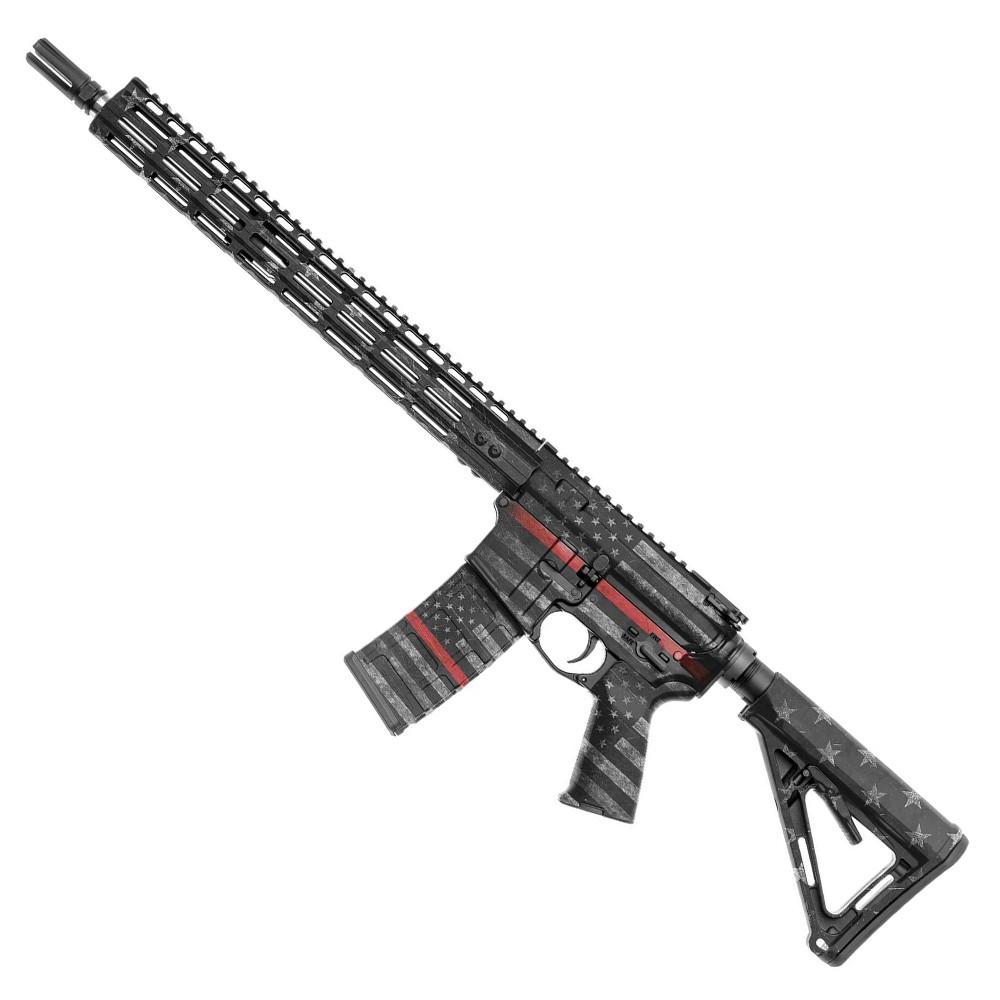GunSkins 保護フィルム  AR-15/M4用 ライフルスキン